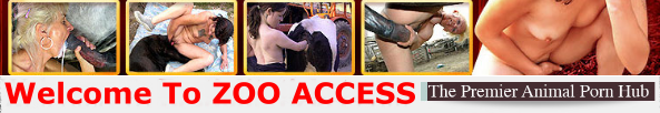 Bestiality Access Collection